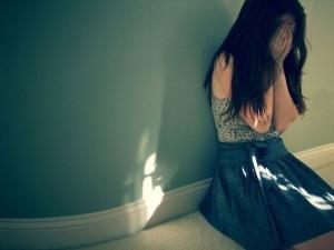 Girl_Hiding